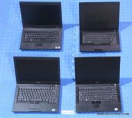 """266X DELL LATITUDE E6500 / E6400 / E5500 / E5400SERIES LAPTOPS - GRADE """"B"""" - COSMETIC ISSUES"""