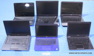 "49X DELL LAPTOPS - MIXED MODELS - NEWER GENERATION- GRADE ""A"""