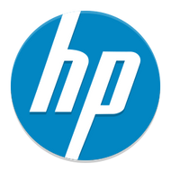 """195X HP LAPTOPS - MIXED MODELS - NEWER GENERATION - GRADE """"D"""" (SCREEN / OTHER ISSUES)"""