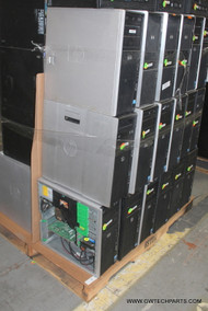 "42X HP WORKSTATION STYLE COMPUTERS - XEON CPU - GRADE ""A"" / ""B"""