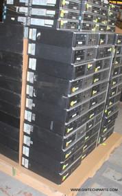 """534X HP COMPAQ 8000 ELITE COMPUTERS - GRADE """"A"""""""