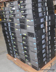 136X DELL OPTIPLEX 980 COMPUTERS - CORE I SERIES