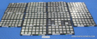 368X INTEL PENTIUM G AND CELERON POCESSORS. MIXED LOT - WHOLESALE CPU LOT