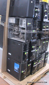 "212X HP COMPUTERS - MIXED MODELS - GRADE ""B"""