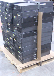 190X LENOVO THINKCENTRE M93PM92P/M91P/M90P/M900 COMPUTERS - DESKTOP STYLE CORE I SERIES