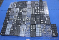 607X INTEL XEON SERIES PROCESSORS - WHOLESALE TESTED USED CPU LOT