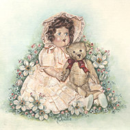 Dolly and old Ted