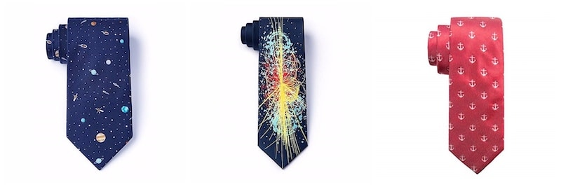 men's novelty ties