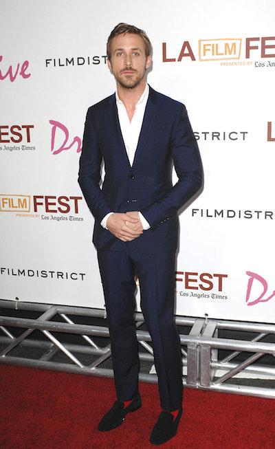 27+ Ryan Gosling Suit Style Pics