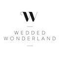 Wedded Wonderland