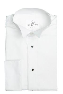 Spencer Premium White Tuxedo