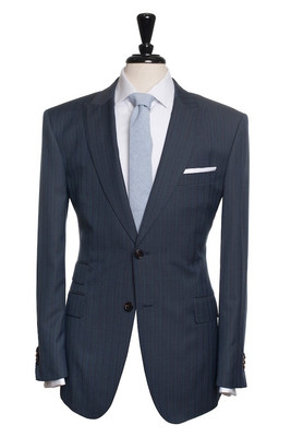 Atticus Two Piece Suit