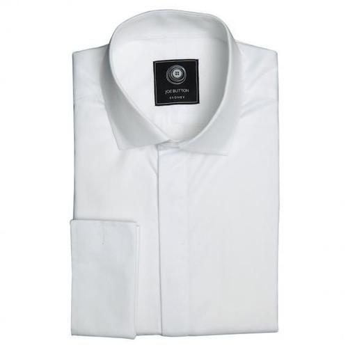 7904e33e146 The premium white shirt with hidden placket women joe button jpg 500x500 Hidden  shirts