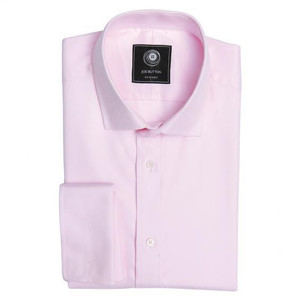 THE PREMIUM PINK TWILL SHIRT (WOMEN)