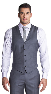 THE WALTER GREY VEST