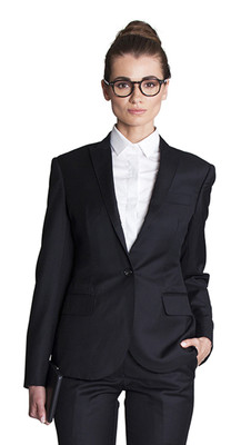 THE BLACK BLAZER (WOMEN)