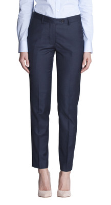 THE NAVY PANTS (WOMEN)