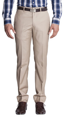 EMERSON TAN PANTS