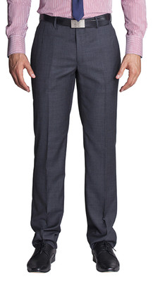 THE FLORRICK DARK GREY PANTS