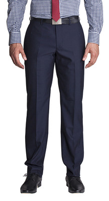 THE LOGAN NAVY PANTS