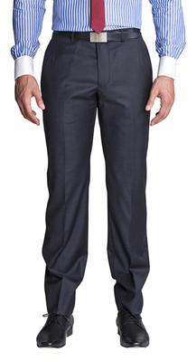 THE MONTANA CHARCOAL PANTS