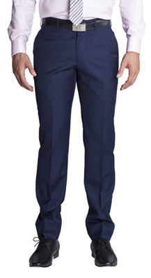 FITZGERALD DARK BLUE PANTS
