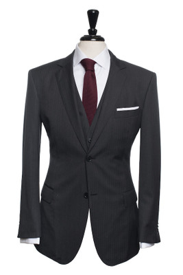 Hugo Three Piece Suit