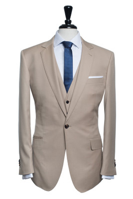 Emerson Three Piece Suit