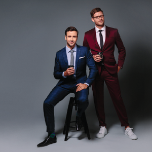 The VBC Italian Suiting Experience