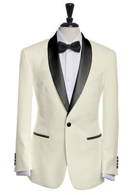 Cunningham Ivory Tuxedo