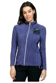 81614 - Crunch in aubergine - Jacket