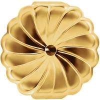 14Kt Gold Filled Large Fancy Earring Backs (Earnuts) (2)