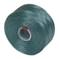S-Lon Beading Thread Size D - Sea Foam