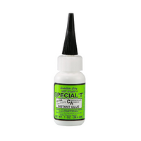 Hot Stuff Special T Thick Instant CA Glue, 1oz HST-7T