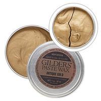 Baroque Art Gilders Paste 1 Ounce Antique Gold