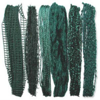 On The Surface Embellishment Cord - Evergreen