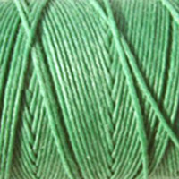 Waxed Irish Linen - 2 ply - Sage (10 yds)