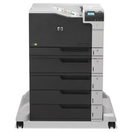 Color LaserJet Enterprise M750xh Laser Printer