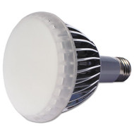 LED Advanced Light Bulbs BR-30, 75 Watts, Warm White