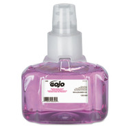 Antibacterial Foam Hand Wash, 700mL Refill, Plum Scent
