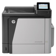 Color LaserJet Enterprise M651dn Laser Printer