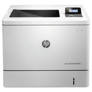 Color LaserJet Enterprise M553N Laser Printer