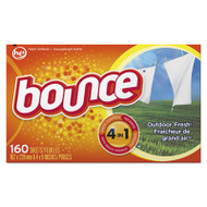 Fabric Softener Sheets, 160 Sheets/Box, 6 Boxes/Carton