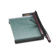 "StakCut Paper Trimmer, 30 Sheets, Wood Base, 12 7/8"" x 17-1/2"""