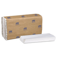 "Advanced C-Fold Towels, 1-Ply, 10 1/8""W x 12 3/4""L, White,150/PK,16PK/Ctn"