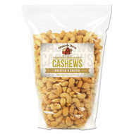 All Tyme Favorite Nuts, Cashews, 32 oz Bag