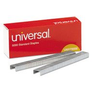 Standard Chisel Point 210 Strip Count Staples, 5,000/Box, 5 Boxes per Pack