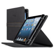 """Urban Universal Tablet Case, Fits 5.5"""" up to 8.5"""" Tablets, Black"""