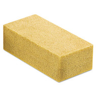 "Fixi-Clamp Sponge, 8 x 3 in, 2"" Thick, Orange"