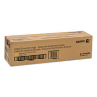 013R00658 Drum, 51000 Page-Yield, Yellow